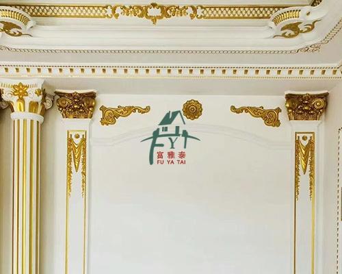 石膏线装饰